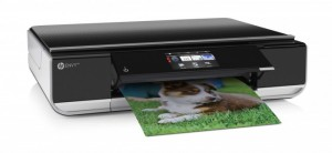 HP Envy 100 Printer-Scanner-Copier